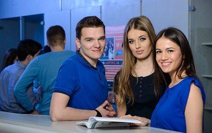 Upis studenata u akademskoj 2021/2022 godini